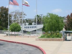 Robinson Elementary Manhattan Beach