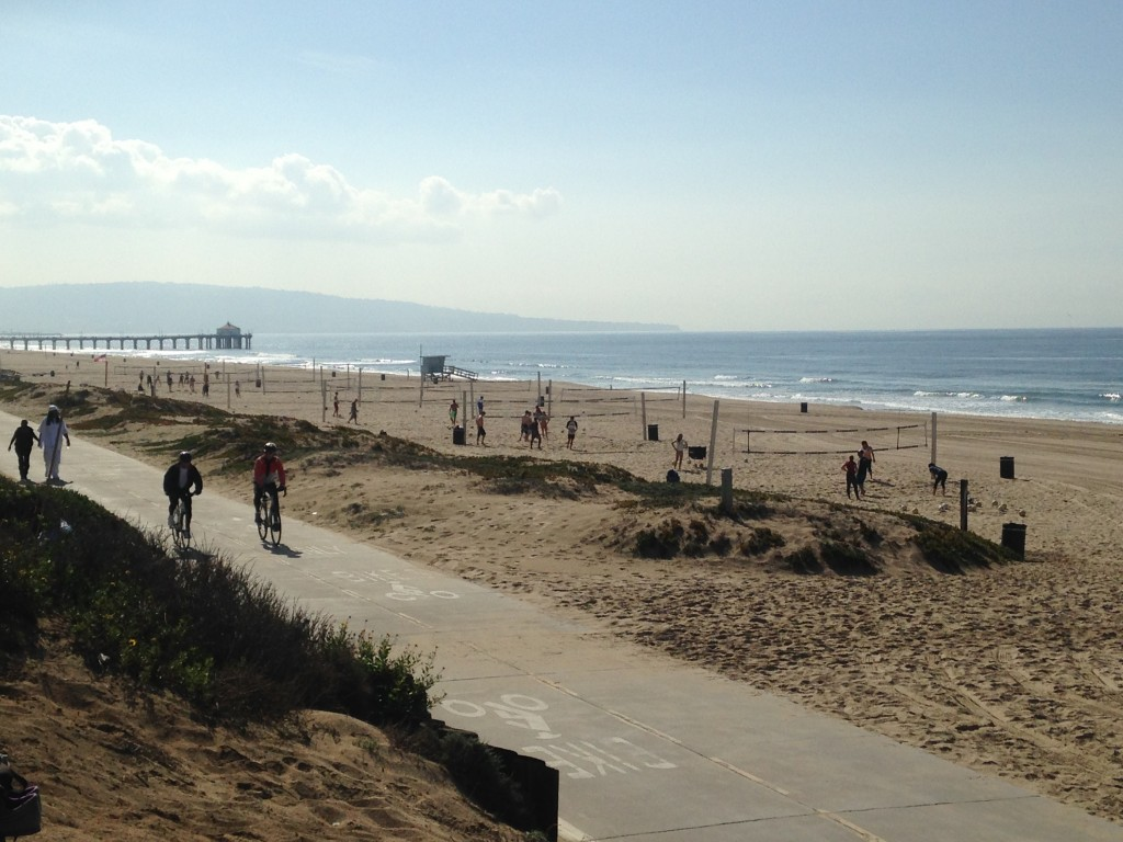 Activities in Manhattan Beach