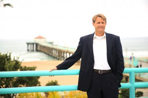 Manhattan Beach realtor Keith Kyle