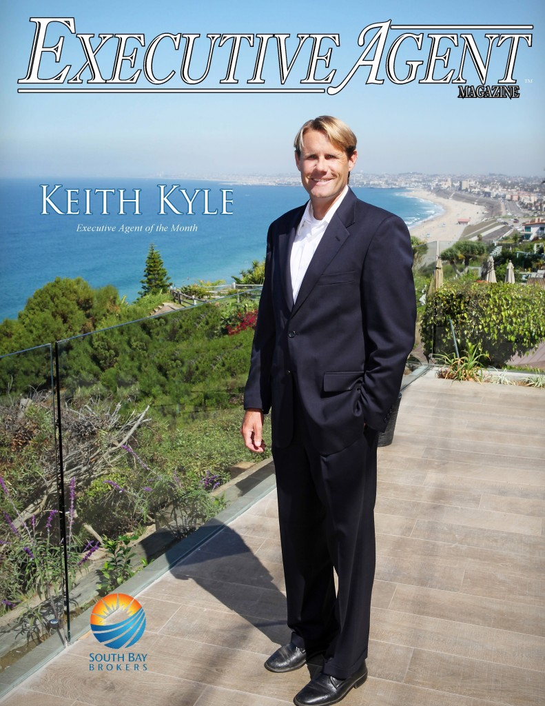 Keith Kyle Top Realtor
