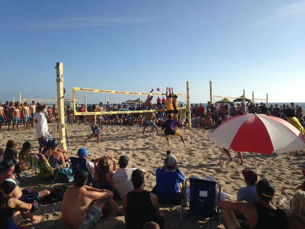 2015 Surf Festival Manhattan Beach