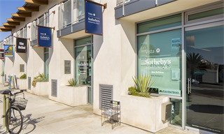 Vista Sotheby's International Realty Hermosa Beach
